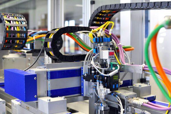 скрин видео Системи автоматизації та електроприводу