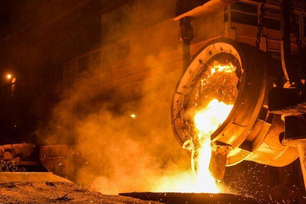 превью Кафедри металургії чорних металів