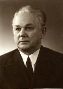 Соколов Костянтин Никандрович