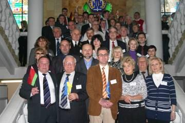 Перший координаційний семінар по програмі 158739-TEMPUS-DE-TEMPUS JPHES WeNeT