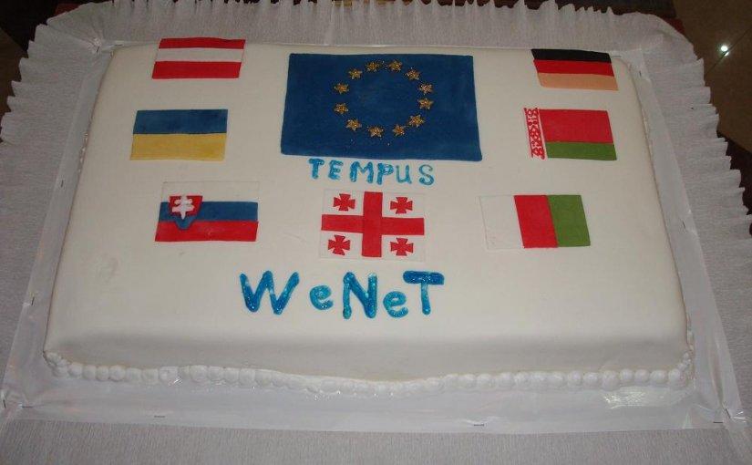 Презентації учасників семінару в Грузії 24.05-31.05 2011г.