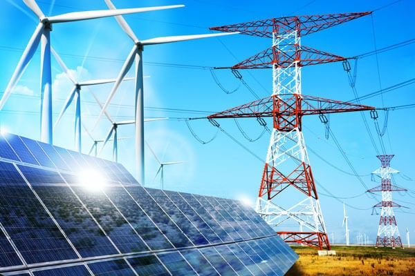 Конкурс «Энергетика»